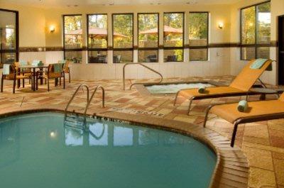 Indoor Swimming Pool 20 of 23