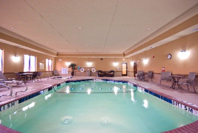 Indoor Pool 7 of 9