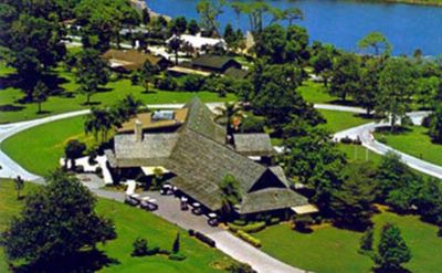 Errol Estate Resort & Country Club 1 of 7