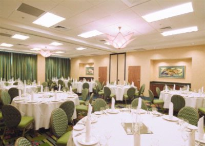 Ocean Sands-Banquet Room Set Up 10 of 11