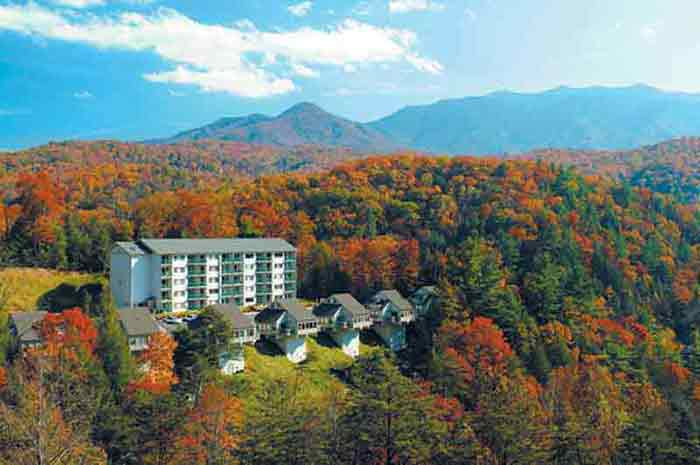 Image of Mountainloft Resort