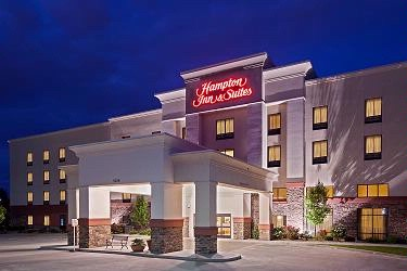 Image of Hampton Inn & Suites Canton