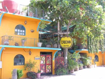 Image of Cabo Inn Hotel