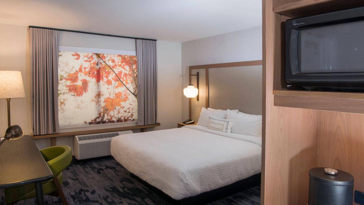 Fairfield Inn u0026 Suites by Marriott Boulder