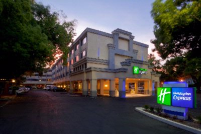 Image of Holiday Inn Express Sacramento Convention Center