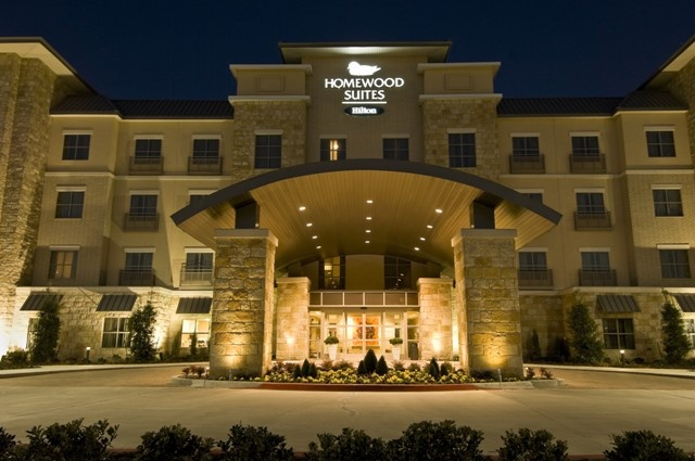Homewood Suites by Hilton Dallas Frisco 1 of 14