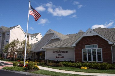 Residence Inn Boston Marlborough 112 Donald Lynch Blvd. Marlborough MA 01752