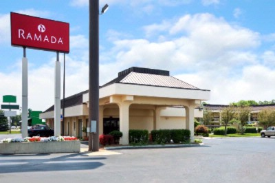 Ramada Inn & Suites 1 of 12