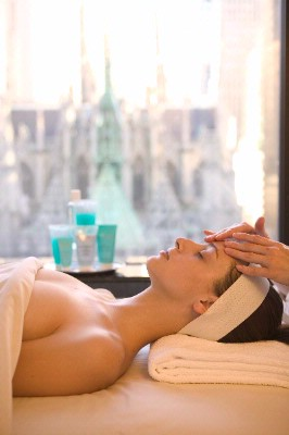 The New York Palace Spa 19 of 20