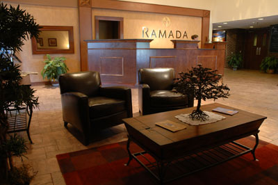 Our Lobby 2 of 12