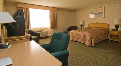 Days Hotel & Conference Center Methuen Ma 1 of 6