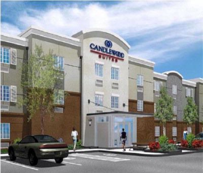 Candlewood Suites Portland Airport 1 of 6