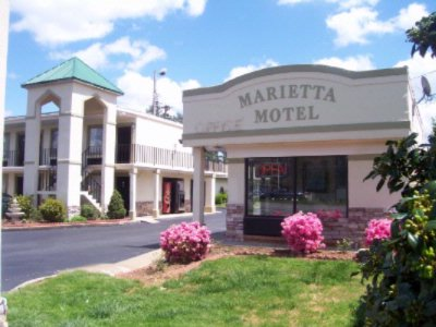 Image of Marietta Motel