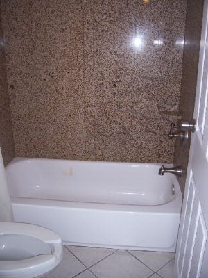 New Bathrooms W/ Granite Surrounds 6 of 6
