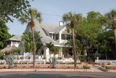 Image of Beach Drive Inn Bed & Breakfast