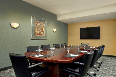 Executive Boardroom 10 of 18