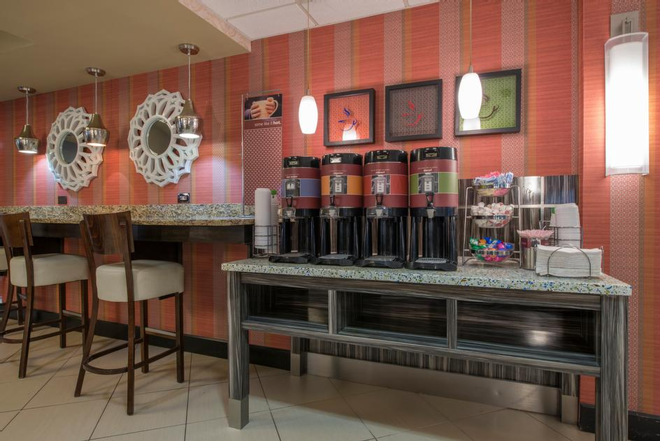 Coffee & Tea Station 4 of 8