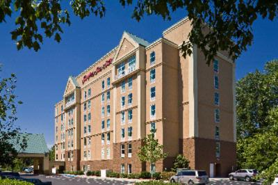 Image of Hampton Inn & Suites Charlotte Arrowood
