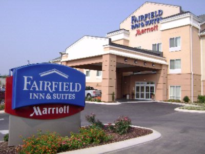 Fairfield Inn & Suites Chattanooga South / Eastrid 1 of 12
