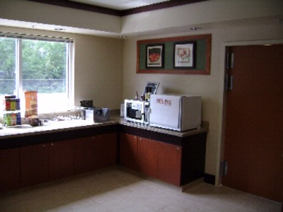 Complimentary Deluxe Extended Continental Breakfast 9 of 12
