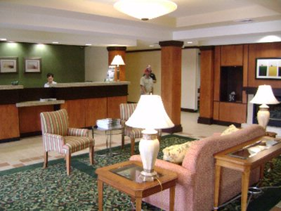 Lobby/front Desk 10 of 12