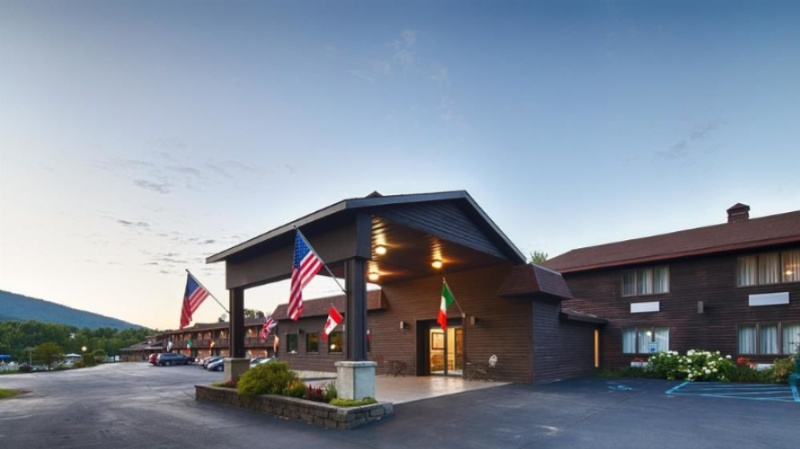 Image of Best Western of Lake George