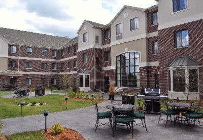 Image of Staybridge Suites Okemos