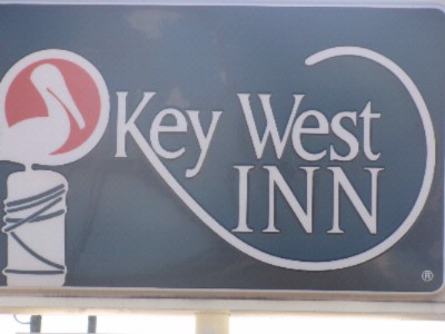 Welcome To Key West Inn 7 of 8