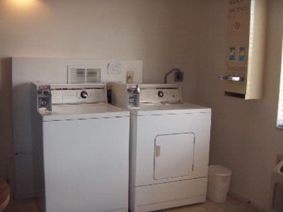 On-Site Coin Laundry 6 of 12