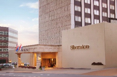 Sheraton Clayton Plaza 1 of 3