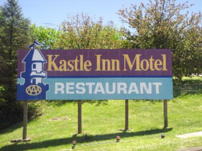 Kastle Inn Motel 1 of 5