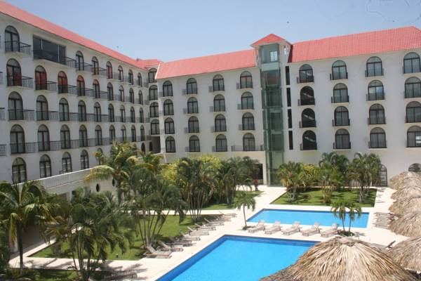 Hotel Caracol Plaza & Resort 1 of 11