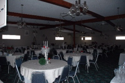 Banquet Facility 12 of 15