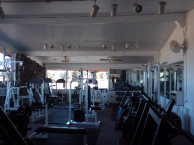 Results Fitness Center Located On Property 15 of 15