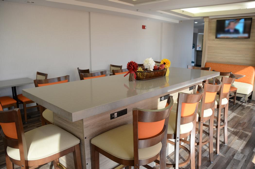 Hotels With Meeting Rooms In Chattanooga Tn