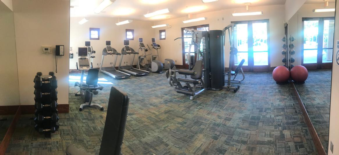 Fitness Center 2 of 3