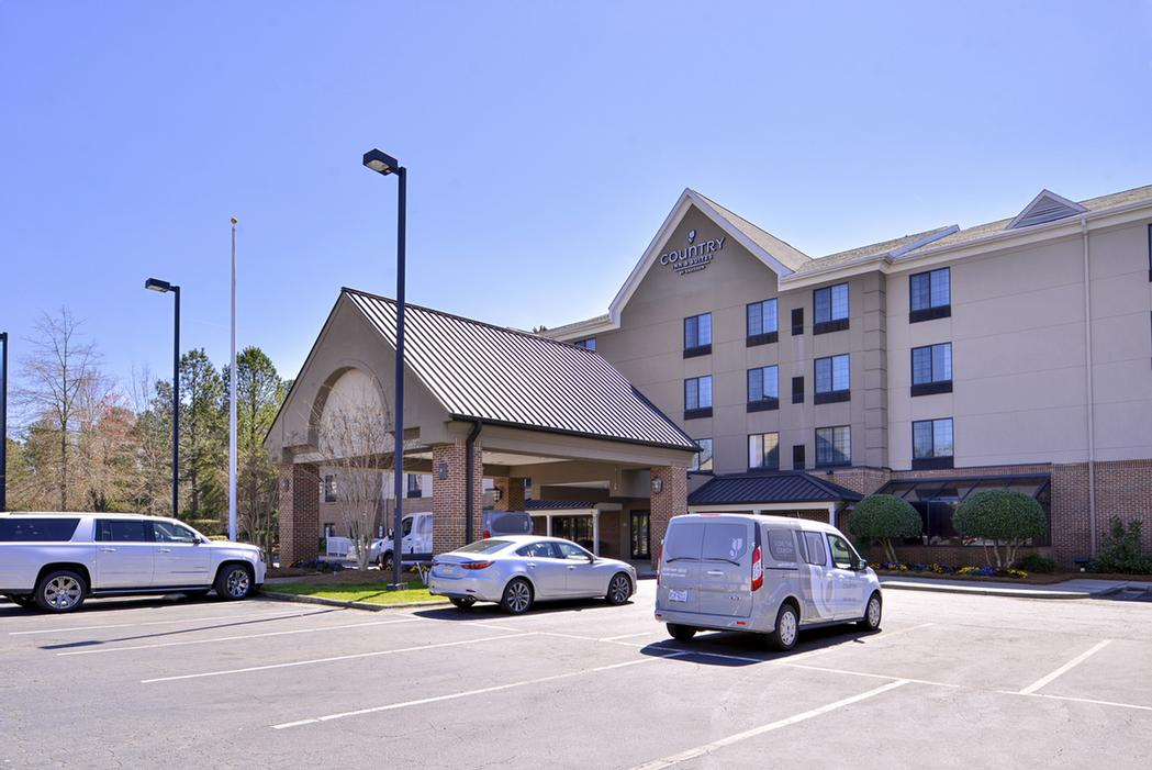 Country Inn & Suites Rdu Airport 1 of 12