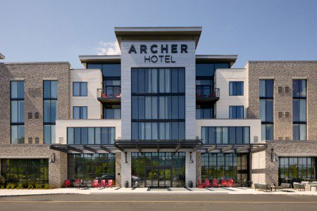 Archer Hotel 2 of 21