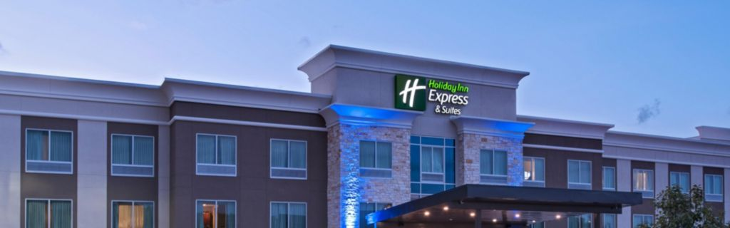 Holiday Inn Express & Suites Nw Four Points 1 of 13