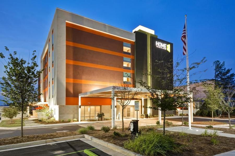 Home2 Suites by Hilton Atlanta West Lithia Springs 1 of 7