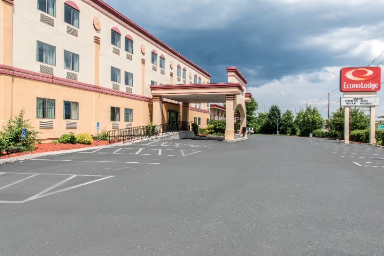 Image of Econo Lodge Carlisle