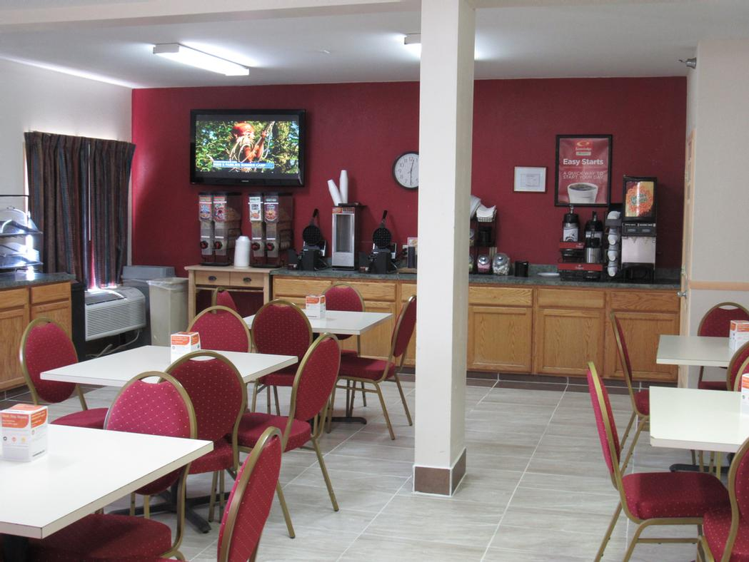 Breakfast Area 3 of 11