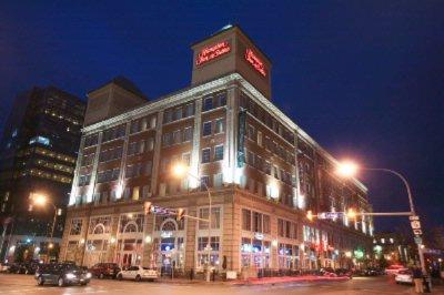 Downtown Buffalo Restaurants Near Hsbc Arena