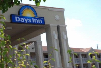 Welcome To Days Inn Orange 2 of 2