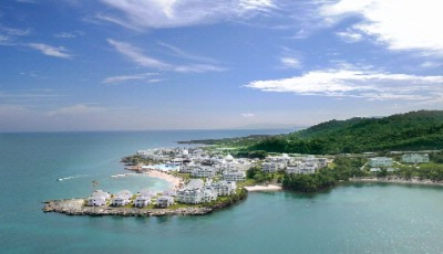 Grand Palladium Jamaica Resort & Spa All Inclusive