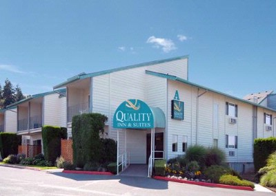 Quality Inn & Suites 1 of 13