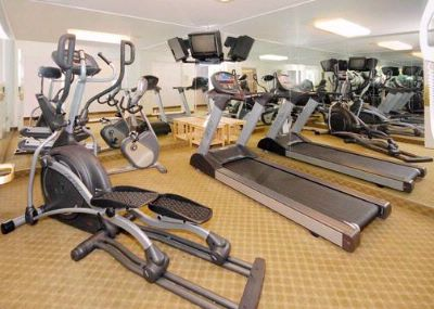 Fitness Machines 9 of 13
