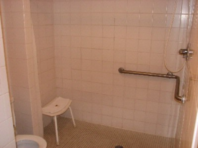 Shower In Disable Room 8 of 16