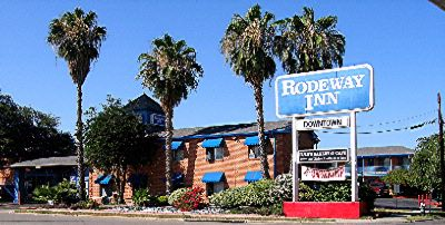 Image of Rodeway Inn Downtown Alamo Renovated