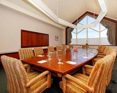 Board Room Bemis Conference Center 16 of 16